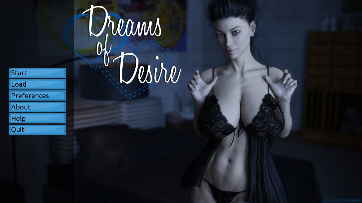 DREAMS OF DESIRE HOLIDAY SPECIAL RELEASE - ELITE VERSION + EXTRA BY LEWDLAB+WALKTHROUGH Adult Sex Games