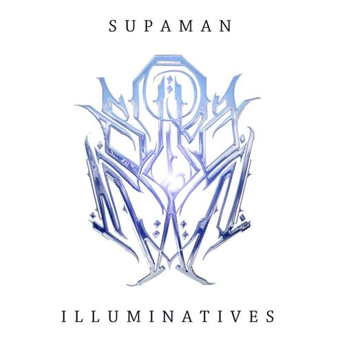 Supaman - Illuminatives (2018)