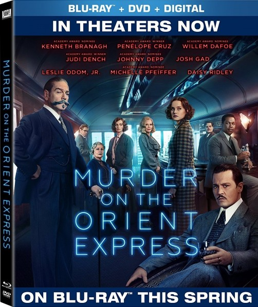 Murder on the Orient Express (2017) 1080p 10bit BluRay x265 HEVC- Jitu
