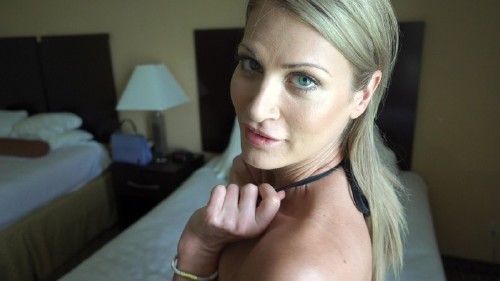 Jenny Blighe - First Attempt At Anal [FullHD 1080p]