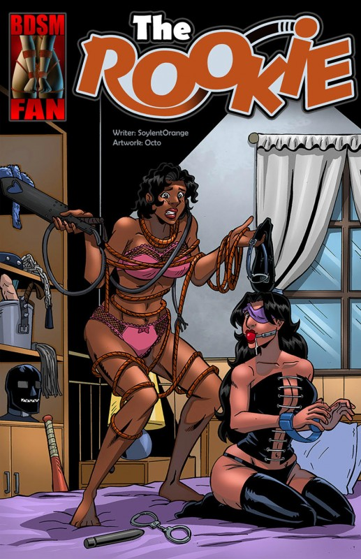 BDSM Fan - The Rookie 01 Jpg Pdf