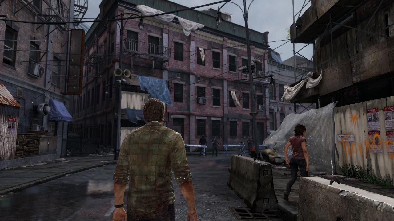 [PS3] The Last of Us Одни из нас