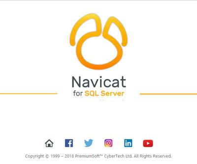 Navicat for SQL Server v12.0.26