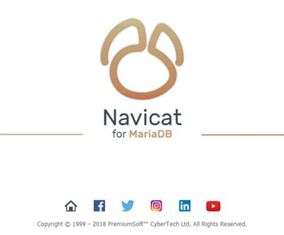 Navicat for MariaDB v12.0.26