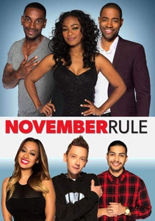 November Rule 2015 WEBRip x264-ION10