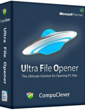 Ultra File Opener 5.7.3.140 RUS Portable