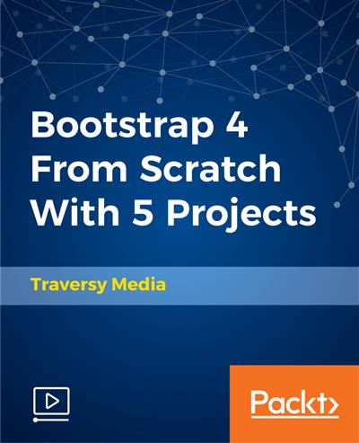 A Quick Guide to Bootstrap 4