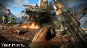 Far Cry 3: Deluxe Edition(2012/RUS/ENG/RePack by xatab)