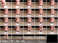 Ana Didovic - Fitness [SD]