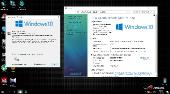 Windows 10 Enterprise LTSB 14393.1944 by UralSOFT v.108.17 (x86-x64) (2017) [Rus]