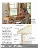 Fine Woodworking №265  (2017)