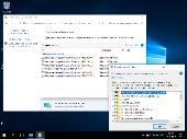 Windows 10 Enterprise LTSB 10.0.14393 Version 1607 [Updates 4.0] by YelloSOFT (x86-x64) (2017) [Rus]