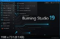 Ashampoo Burning Studio 19.0.1.6 Final Ml/RUS Portable