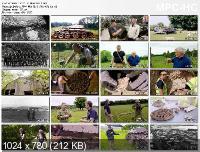 Вторая мировая. Охотники за сокровищами (2017) HDTVRip (Фильм - 5)
