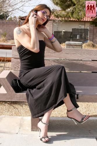 Amanda blake as miss kitty gunsmoke