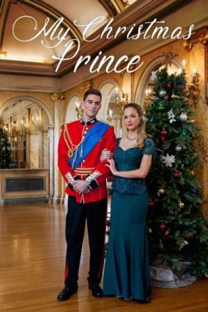 Мой рождественский принц / My Christmas Prince (2017) WEB-DLRip