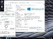 Windows 10 Pro 16299.125 Lite by naifle v.11.17 (x86-x64) (2017) [Rus]