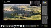 Съемка и обработка весенней природы (2017) HDRip