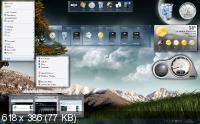 Winstep Nexus Ultimate 17.12.0.1069  RePack by Diakov