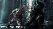 Dead Space 2 (2011) PC | RePack by SeregA-Lus