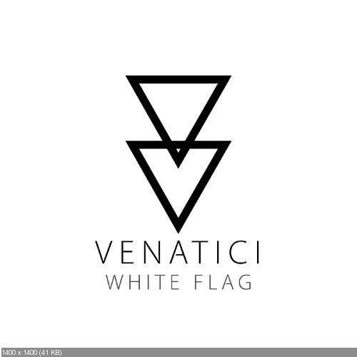 Venatici - White Flag (Single) (2018)