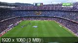 Футбол. Чемпионат Испании 2017-18. 18-й тур. Барселона - Леванте [07.01] (2018) IPTV 1080i