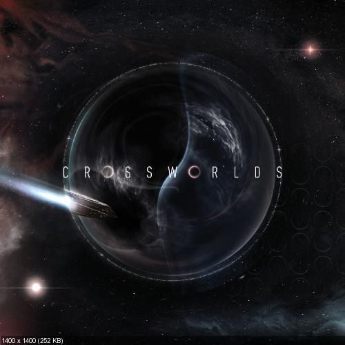 Buy Jupiter - Crossworlds [EP] (2017)
