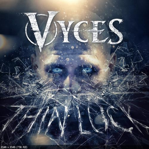 Vyces - Thin Luck (Single) (2018)