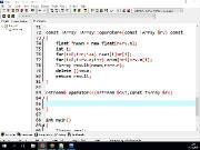 Разработчик С++ (Комплексная программа Qt) (2015-2016) Видеокурсы