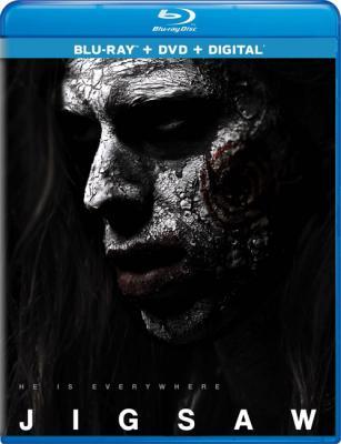 Пила 8 / Jigsaw (2017) BDRip 1080p