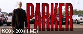 Паркер / Parker (2013) BDRip 1080p