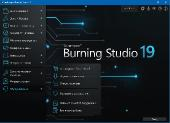 Ashampoo Burning Studio 19.0.1.6 RePack by вовава (x86-x64) (2018) [Eng/Rus]