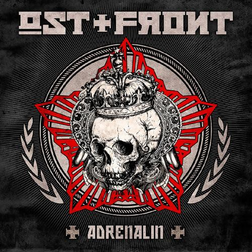 Ost+Front - Adrenalin (Single) (2018)