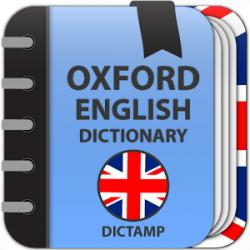 Dictamp Oxford Dictionary of English v2.0.1-f3  [Android]