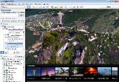 Google Earth Pro 7.3.1.4505 RePack (& portable) by KpoJIuK (x86-x64) (2018) [Multi/Rus]