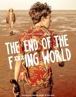Конец ***го мира / The End Of The F***ing World [Сезон: 1] (2017) WEBRip 1080p   NewStudio