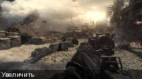 Call of Duty: Ghosts (2013/RUS/ENG/RiP by xatab)