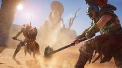 Assassin's Creed: Origins (2017/RUS/ENG/MULTi15/RePack)