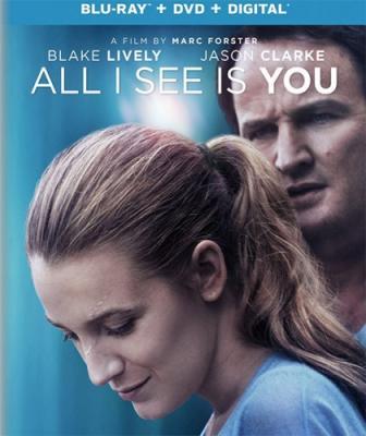 Вижу лишь тебя / All I See Is You (2016) BDRip 720p