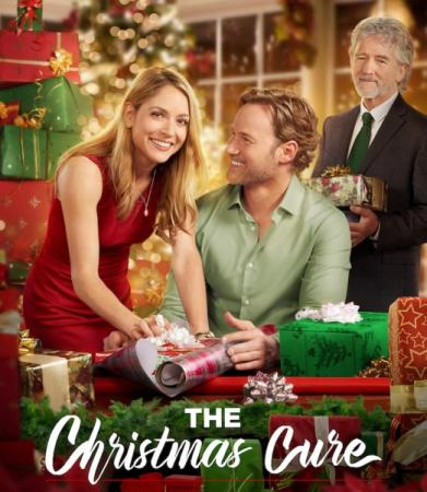 Новогоднее лекарство / The Christmas Cure (2017) HDTVRip