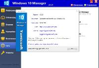 Windows 10 Manager 2.2.3 Final RePack+portable
