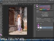 Умный метод-тыка в фотошопе (2017)