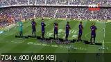 Футбол. Чемпионат Испании 2017-18. 23-й тур. Барселона - Хетафе [11.02] (2018) HDTVRip