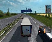 Euro Truck Simulator 2 - CoronerLemurModPack (2018) PC   Mod