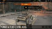 Crossout (2017) PC {0.10.25.103165}