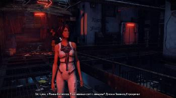[PS3] Remember Me (CFW 3.40+) (2013) [RUS] [RePack by PURGEN] [+ALL DLC]