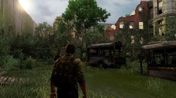 [PS3] Одни из нас / The Last of Us (CFW 3.40+) (2013) [RUS] [RePack by PURGEN] [+ALL DLC]