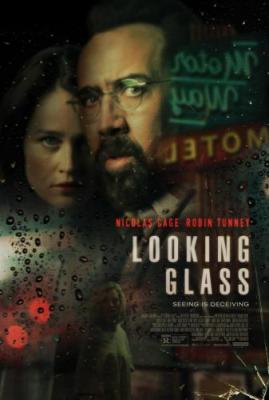 Зеркало / Looking Glass (2018) WEBRip 720p