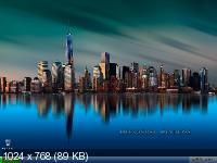 Windows XP Pro SP2Elgujakviso Edition v.14.12.14 (x64) (2014) {Eng +Rus Mui}