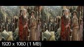 Тор: Рагнарёк 3D / Thor: Ragnarok 3D (Лицензия) Горизонтальная анаморфная стереопара